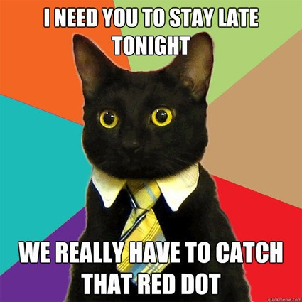I Neet You To Stay Late Tonight Cat Meme