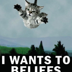 I wants to Beliefs 240x240 funny cat memes archives page 860 of 983 cat planet cat planet