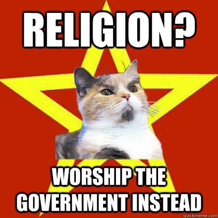 do they still worship us cat meme