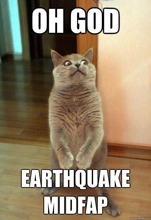 Oh god earthquake midfap oh god earthquake midfap cat meme cat planet cat planet