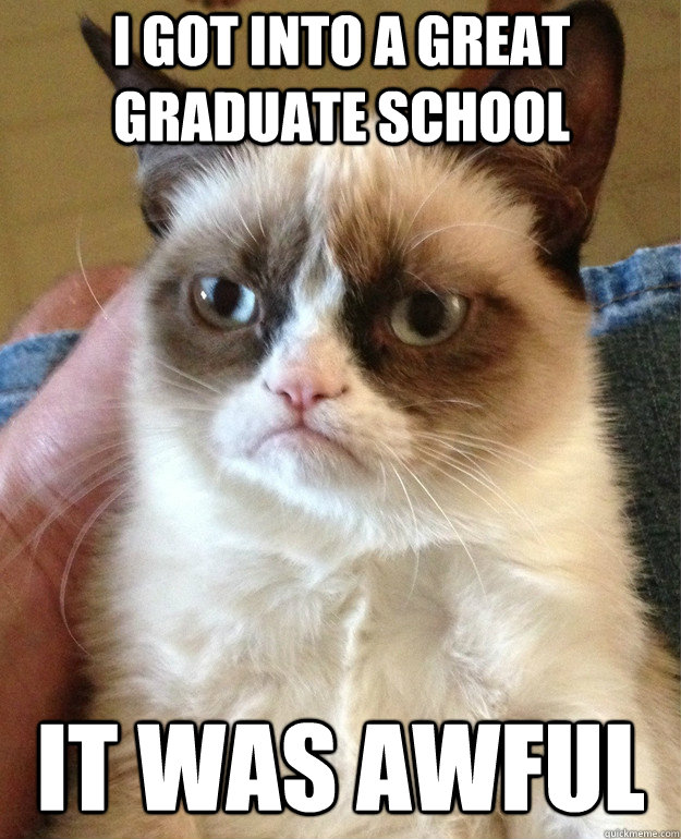 I got into a great graduate i got into a great graduate cat meme cat planet cat planet