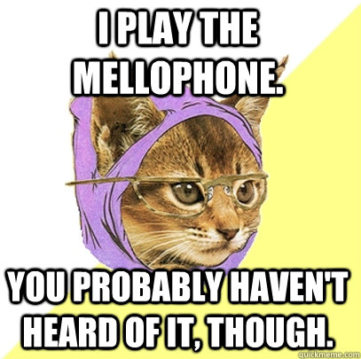 I play the Mellophone i play the mellophone cat meme cat planet cat planet